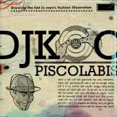 Dj Koo - Piscolabis (Cover)